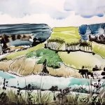 Discover and Develop Watercolour