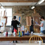 Drawing and Painting Monday & Saturday daytime course