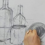 Drawing lessons for the beginner