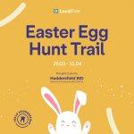 Easter Hunt Trail