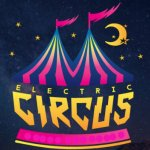 Electric Circus - Family coding - Greenwood Centre