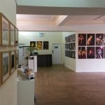 'Engage in Colour' - abstract art exhibition