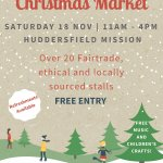 Ethical and Fairtrade Christmas Market