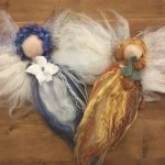 Fairy Felting Workshop at Colne Valley Museum