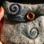 Felted Workshop at the Peppercorn July