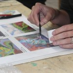 First Saturdays - artist led workshops