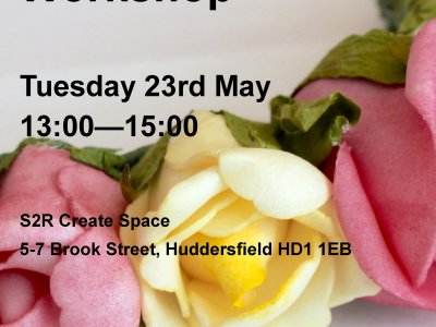 Floral Crowns Workshop
