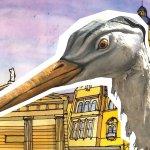 Follow the Heron at Cleckheaton Folk Festival