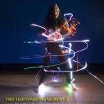 FREE Light-Painting Workshop