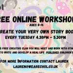 Free Online Workshops