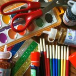Friends of Birstall Library - Circus Crafts