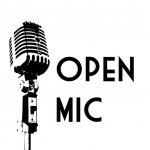 Friends of Birstall Library - Open Mic