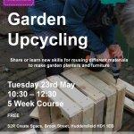 Garden Upcycling Course