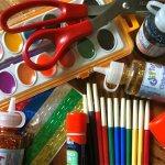 Get Crafty - Spring Crafts