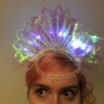 Girl Geeks - Happening Headgear