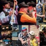 GNUF 2018 - A Grand Northern Ukulele Festival