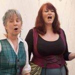 Harmonise Like A Hussie - Singing Workshop Huddersfield