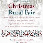 Holmbridge Rural Christmas Fair