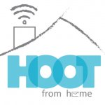 HOOT from home | Free online creative activities
