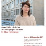 HRI LOVE STORIES - An Exhibition of Photography and Stories