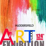 Huddersfield Art Society 124th Exhibition