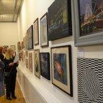 Huddersfield Art Society Annual Exhibition