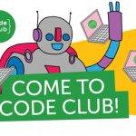 Huddersfield Library Code Club