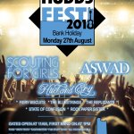 HuddsFest - The Big Event