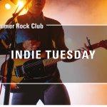 Indie Tuesday Summer Club