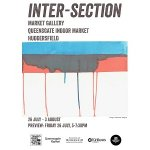 Inter-Section - group artist exhibition