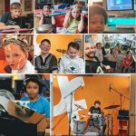 JamFactory Music Holiday Camps- February Half-term