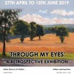 Jane Burgess at Batley Art Gallery