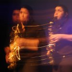 Joshua Hyde - Vertical Horizons