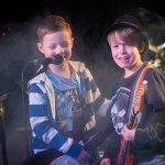 Junior Beginners Guitar Course