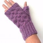 Knitting Creative Cables with Sandra Nesbitt