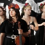 *SOLD OUT* Laura Cortese & the Dance Cards in concert