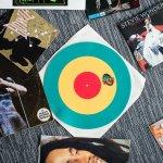 Let's Go Yorkshire presents Let's Play Vinyl Kids Workshops