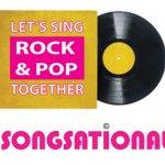 Let's Sing Rock & Pop at Bagshaw...