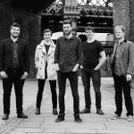 Lieko Quintet at Small Seeds, Huddersfield