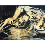 Life Drawing and Printmaking - 6 week course