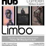 'Limbo' exhibition & launch, Terence J Lambert