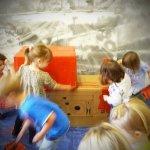 Little Art Club- Byram Arcade