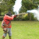 Living History – The English Civil War