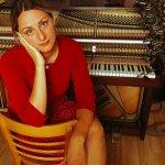 Lunchtime Chamber Concert:  Alice Zawadzki