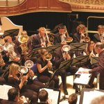 Lunchtime Concert: Brass Band Christmas Spectacular (Hudds)