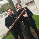 Lunchtime Concert: Opera North Oboe, Bassoon and Piano Trio