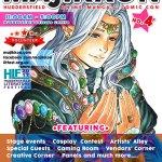 Majikkon Huddersfield Manga, Anime & Comic Con