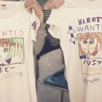 Manga T-Shirts Workshop
