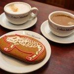 March Tea & Cake