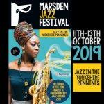 Marsden Jazz Festival 2019